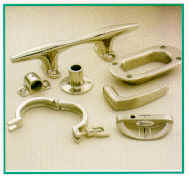 Brass Foundries Copper Foundries Copper Cast Parts Brass